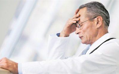 Wie Felix Medicus die Arbeitsbedingungen von Ärzt:innen nachhaltig verbessern will